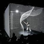 Hakanaï live performance