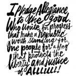 A pledge to betterment by Erik Marinovitch